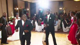 Step in The Name of Love- Wedding Party