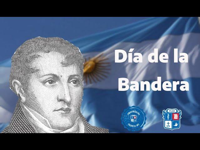 Cuando Belgrano pasó por Pilar: arte e historia en el Día de la Bandera