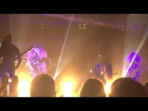 "ABBATH ""Live in Baltimore MD"" Mar./17/2016 Part I"