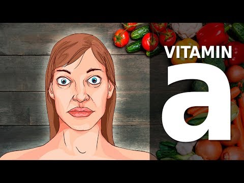Vitamin A Benefits That Will Dramatically Improve Your Health