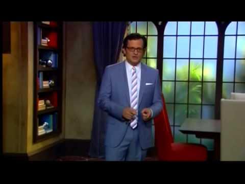 TCM Sunday Matinee - The Story of Richard D. Zanuck (Intro)
