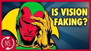 Are VISION's Emotions Real? || Comic Misconceptions || NerdSync