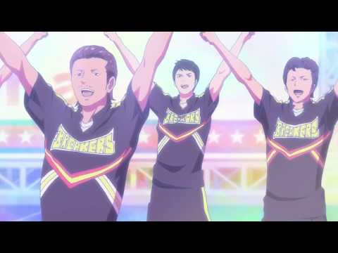 【Catch Me】 // Cheer Danshi // AMV