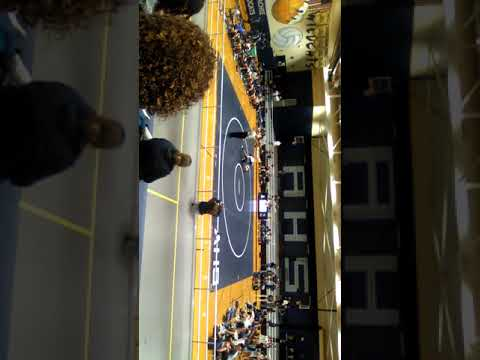 Hunter @ Apalachee High School