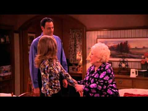 Everybody Loves Raymond shes the one