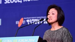 Global HR Forum 2014 | B-3 | How to Recruit and Manage Key Human Resources