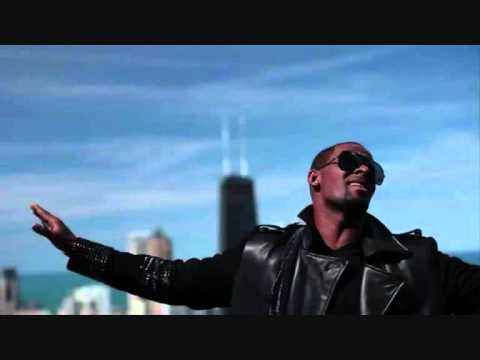 R. Kelly feat. Shaggy - Flex
