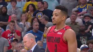 Portland Trail Blazers vs Denver Nuggets : May 12, 2019