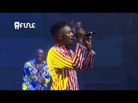 One Africa Music Fest: SAUTI SOL