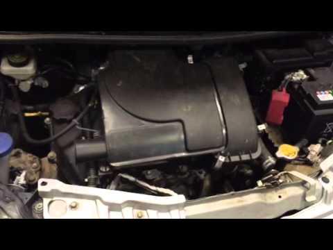 peugeot 107 09-12 1.0l 12v petrol engine (1kr-fe (384f) 22k miles