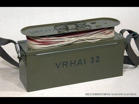 KYYNEL, WW2 AGENT RADIO