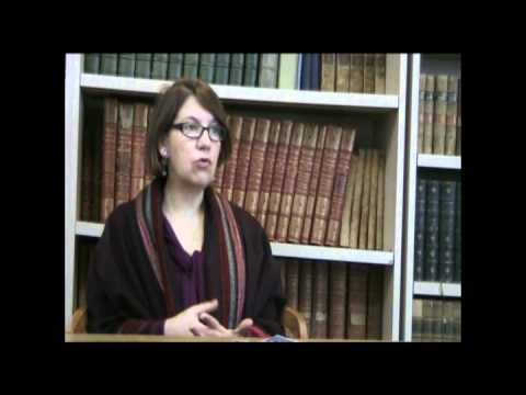 Vidéo de Anne Vantal