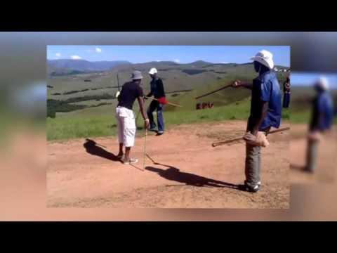 Ichwane lebhaca- hloniphani imbokodo