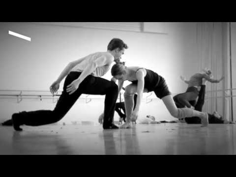Den Norske Opera Ballet | Celebrating Kylian! | Black & White