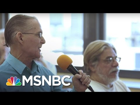 Loud And Proud: LGBT Seniors Find Their Voice In Karaoke | MSNBC