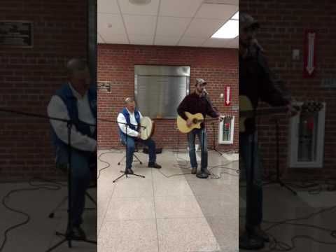 Friday's in the Foyer @ Brockport High School(2)