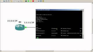 adding loopback interfaces to your Cisco router