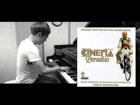 Cinema Paradiso OST Medley/시네마 천국 OST Medley (piano ver.)