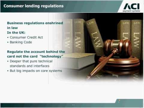 Navigating Regulation & Competition for Growth in the Card Industry