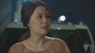 [Make a woman cry] 여자를 울려 36회- Ha Hee-ra, be thrown out by bare foot! 20150816