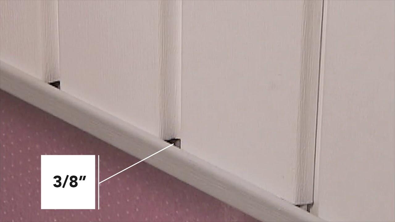 Vertical Siding - Vinyl Siding Installation - VSI