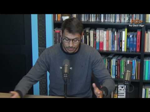 PDA - Entrevista con Damián Herrera