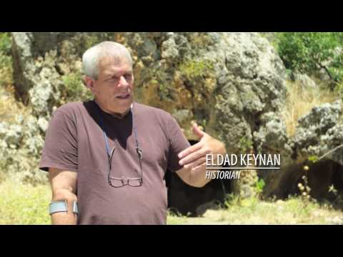 The Watchman Episode 31: Exploring Ancient Christian and Jewish Tombs in Galilee
