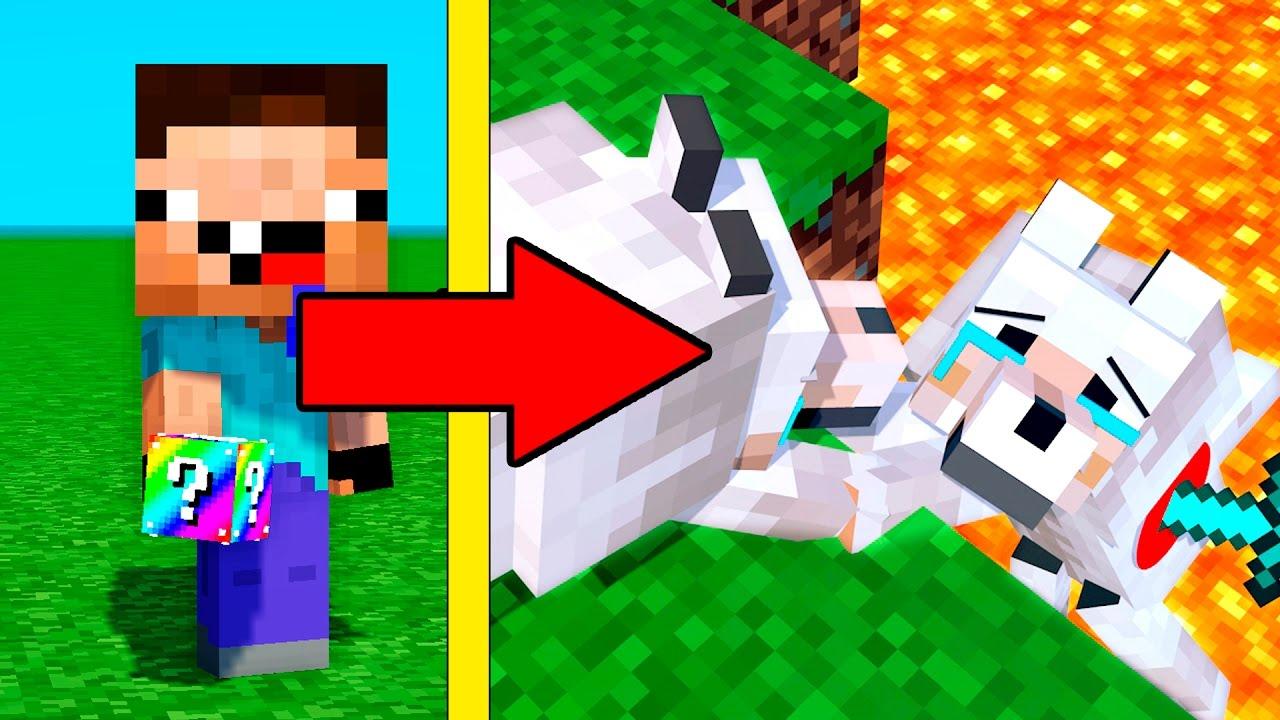 Itsfunneh Minecraft - Idee per la decorazione di interni - coremc us