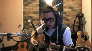 |*Baby Bash ft Frankie J- Suga Suga (Acoustic Cover) by Steve G*|