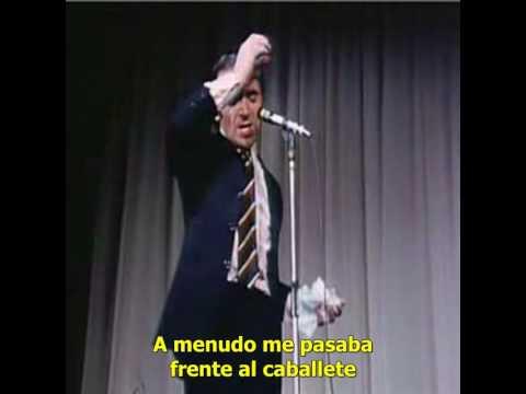 La Bohème Charles Aznavour subtitulos en español