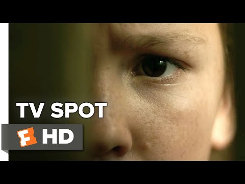 Annabelle: Creation TV Spot - Doll (2017) | Movieclips Coming Soon