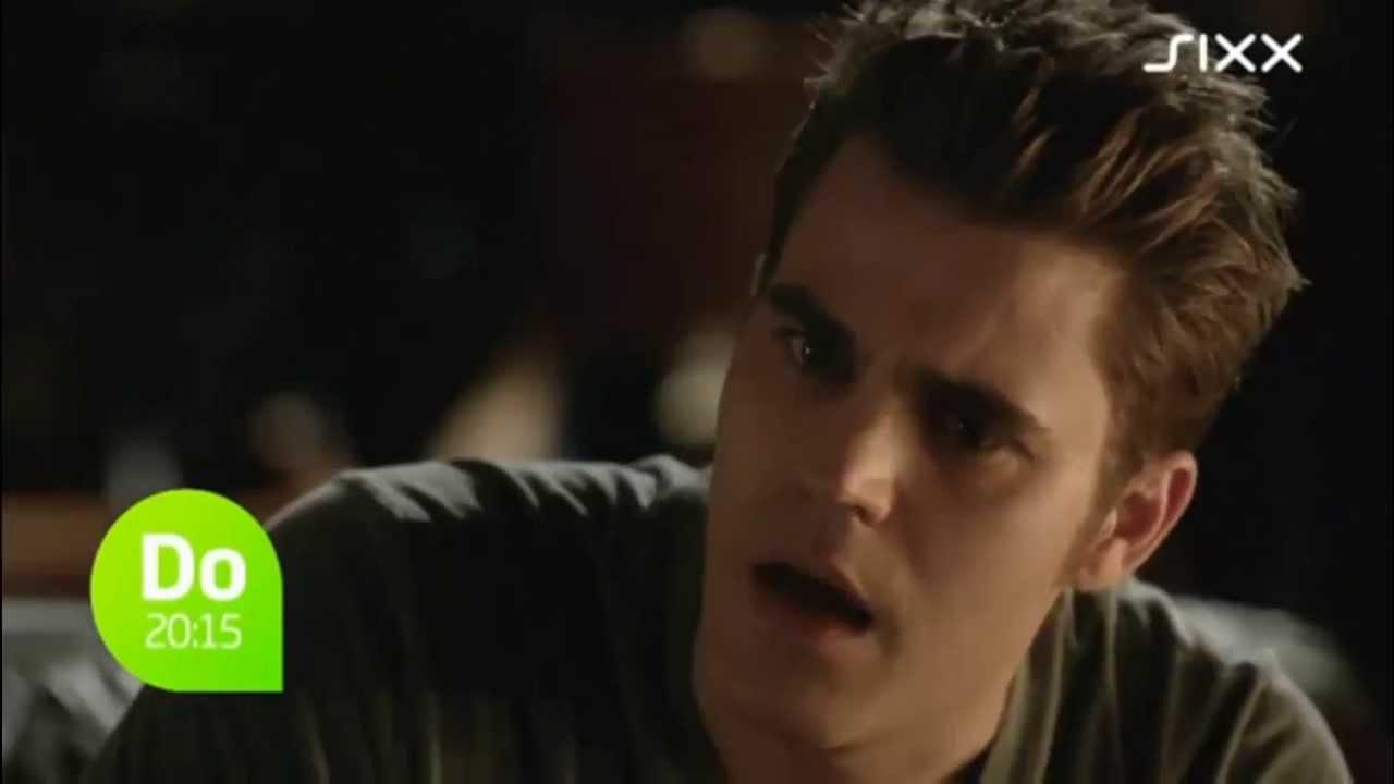 Sixx Vampire Diaries