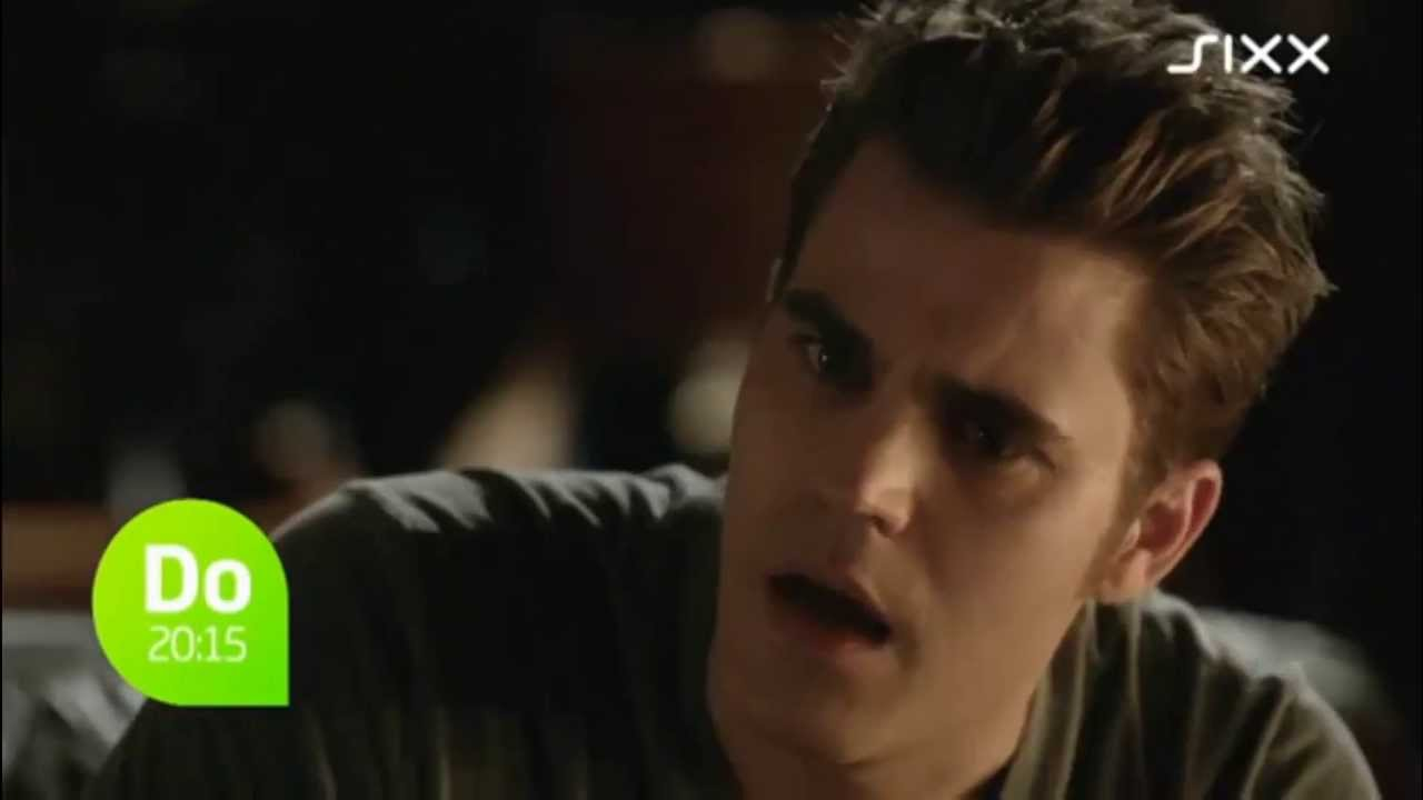 Wiederholung Vampire Diaries