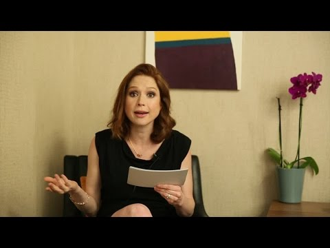 Ellie Kemper's Advice for New Parents
