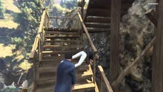 Grand Theft Auto V - Шокер в действии!(, 2014-12-01T10:43:12.000Z)
