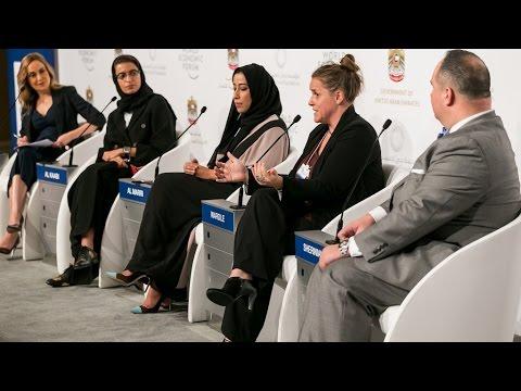 Dubai 2016 - Issue Briefing: The Next Media Revolution