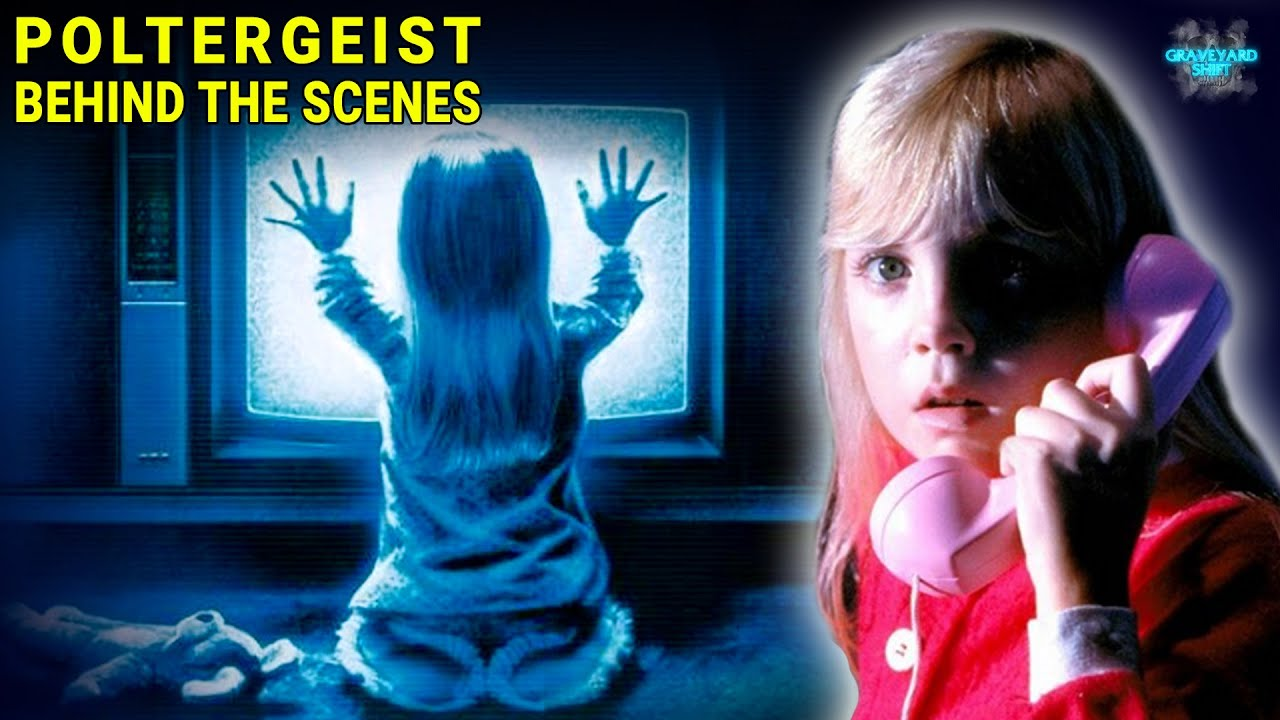 Download The Cursed Set of the Movie Poltergeist