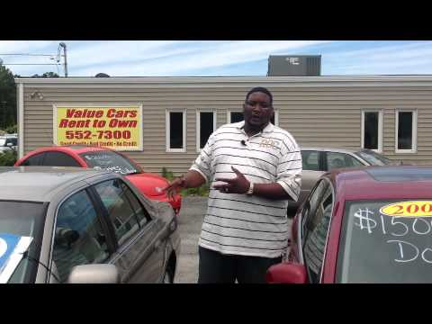 Used Cadillac DeVille North Charleston For Sale | Used VW Jetta | Value Cars Rent To Own