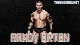 WWE Randy Orton Theme Song Voices (Low Pitched)