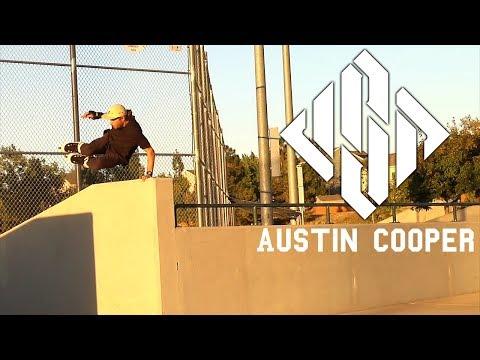 Austin Cooper - USD Skates 2018
