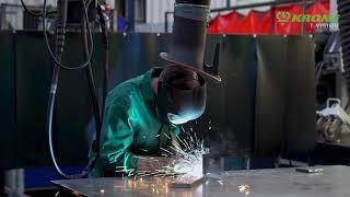 Ausbildung bei KRONE – Industriemechaniker (m/w/d)