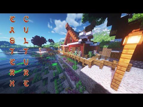 MINECRAFT: Дом Мечты!!|Old House On The Beach #2