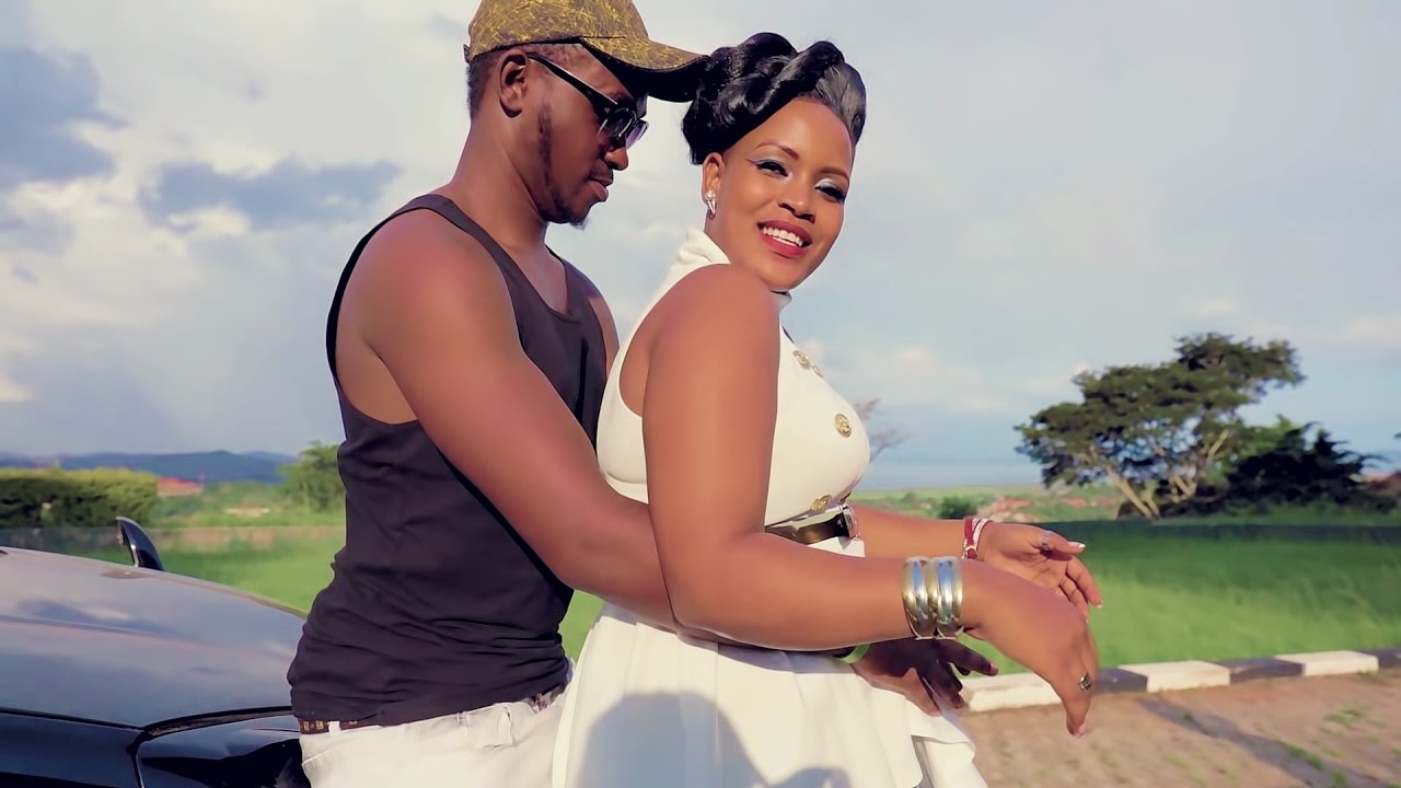 Omponyeza Kemi Sera New Ugandan Music Video