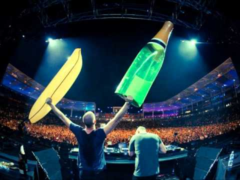 Клип Dada Life - Happy Violence (Vocal Extended)