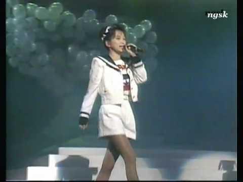 "ribbon 1st single ""リトル☆デイト Little Date"" 1st LIVE '90 永作博美 Ranma ½ らんま½"
