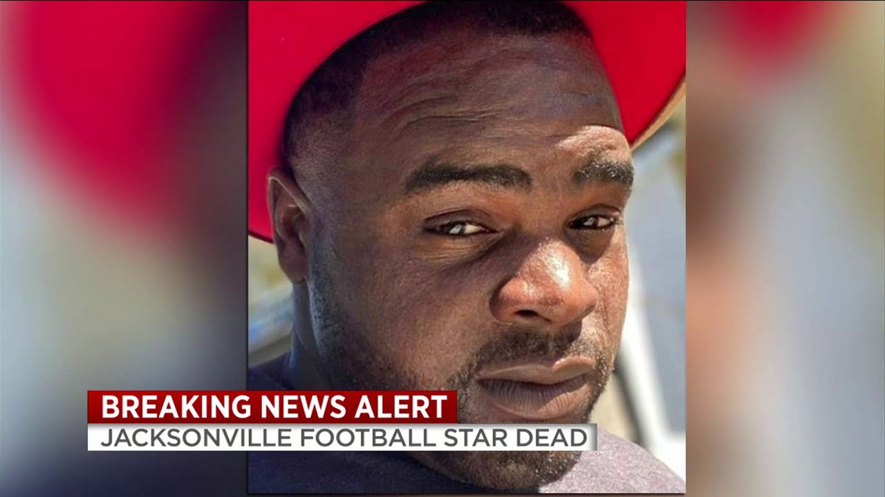 Jacksonville football star Louis Nix III found dead, family says