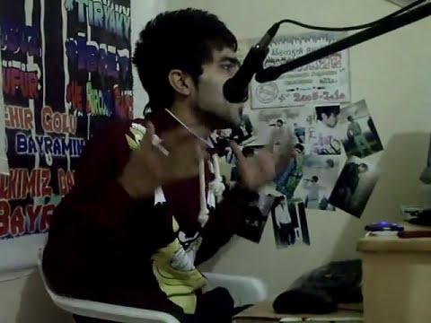 Giden GeLmiyor Arabesk Rap (iSyankar Rapci , Tolga Ural , Rap İbo)2011
