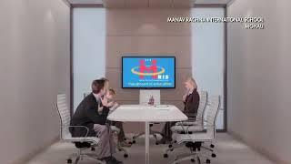 MRIS Mohali Virtual Walkthrough