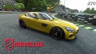DRIVECLUB™ Mercedes-AMG GT S   Tour AMG ★ DRIFT Perfeito #DriveClub #70