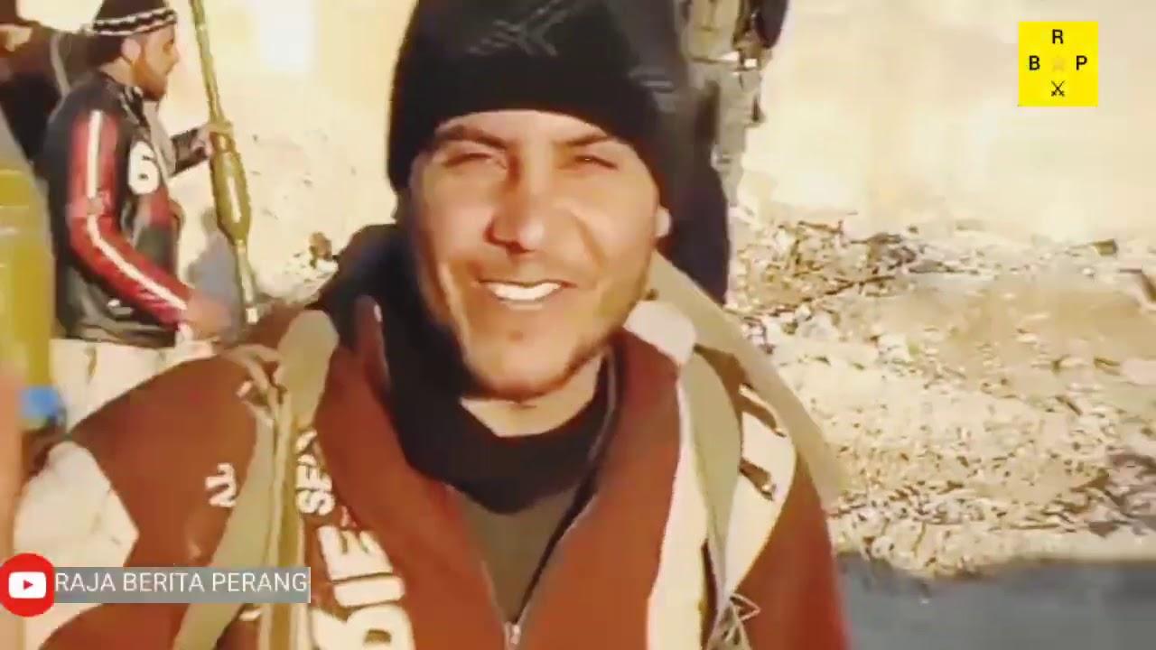 Download korban nyawa melayang serangan balik rudal mujahidin suriah ke pangkalan pasukan pemerintah suriah